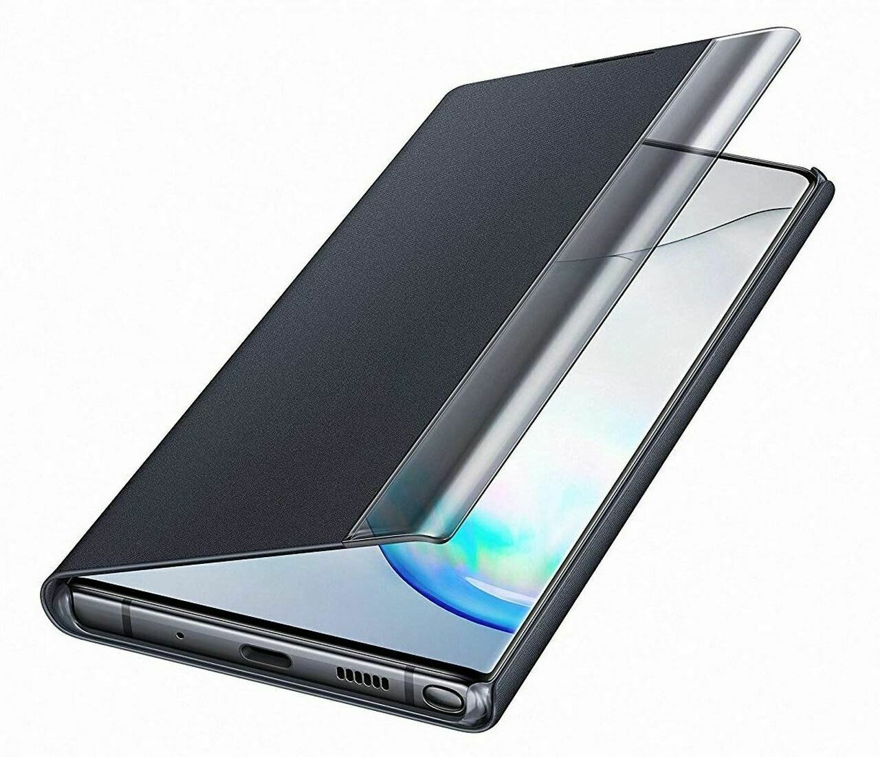 Clear View Cover Galaxy Note10