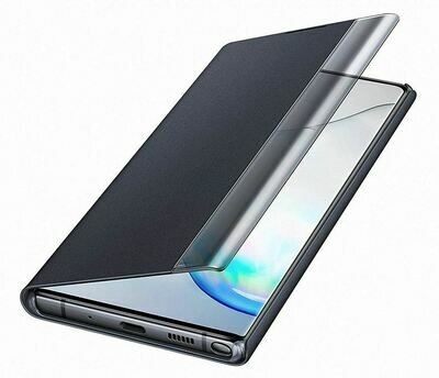 Clear View Cover Galaxy Note10+
