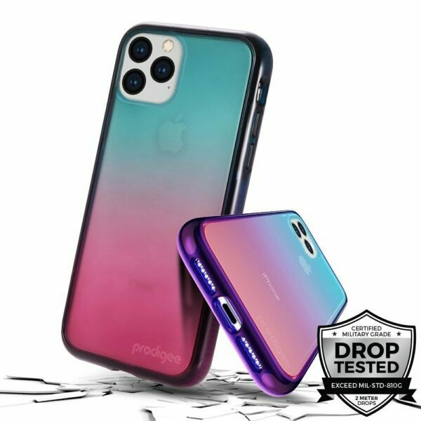 Cases Apple iPhone 11 Pro 5.8 ″ Prodigee Safetee Flow