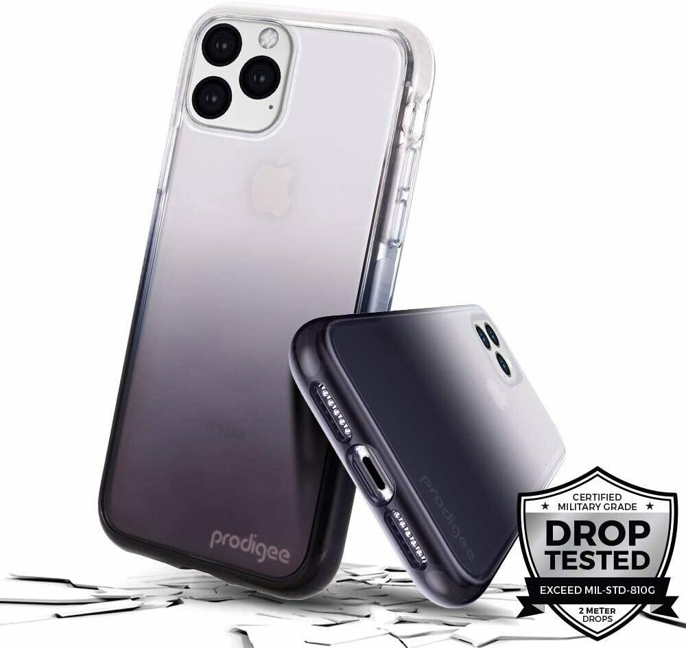 Case Prodigee Safetee Flow iPhone 11 Pro, Gradiente Multi Color