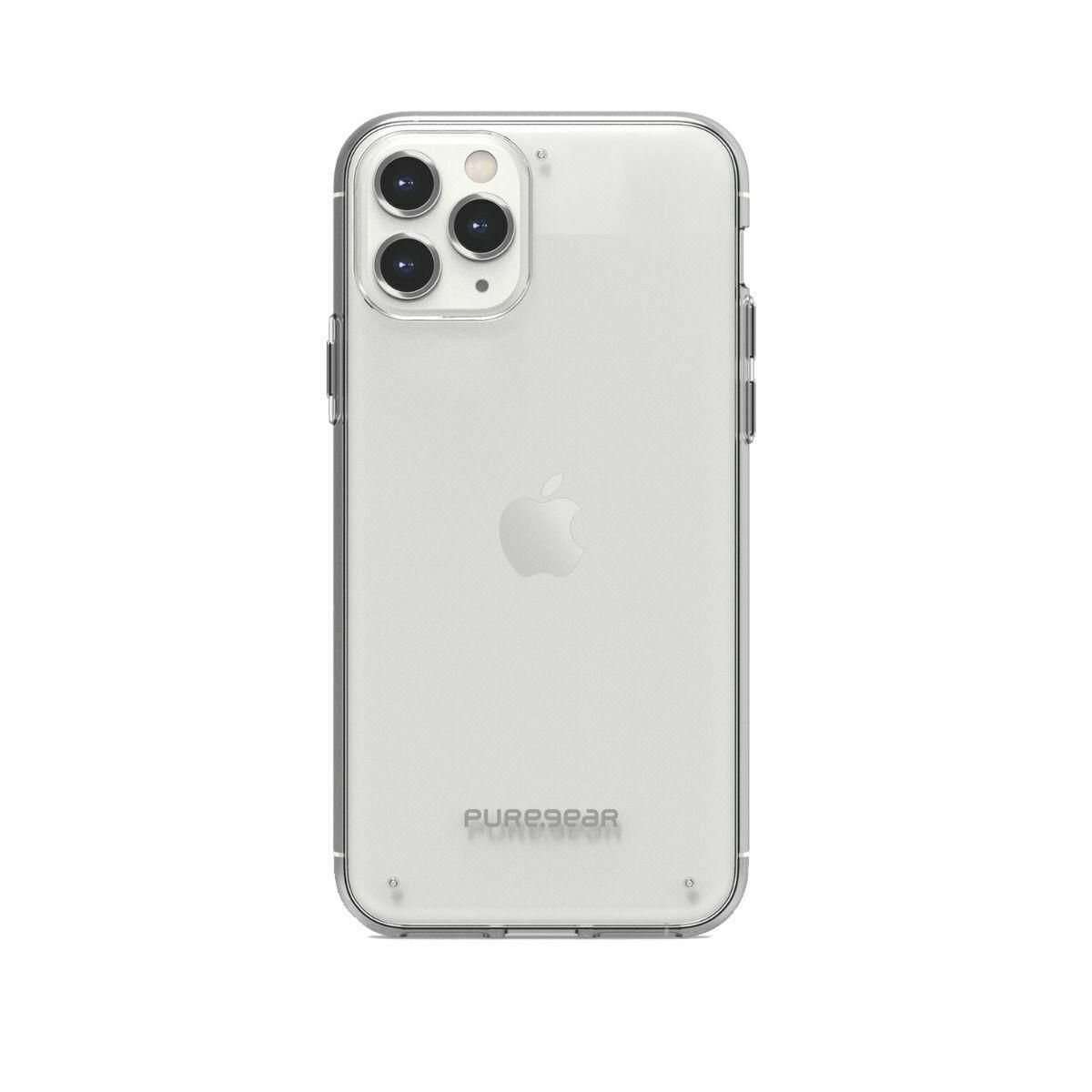Funda Apple iPhone 11 Pro Slim Shell - Transparente / Transparente