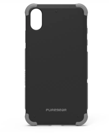 Puregear Slim Shell Case Para iPhone XS Max