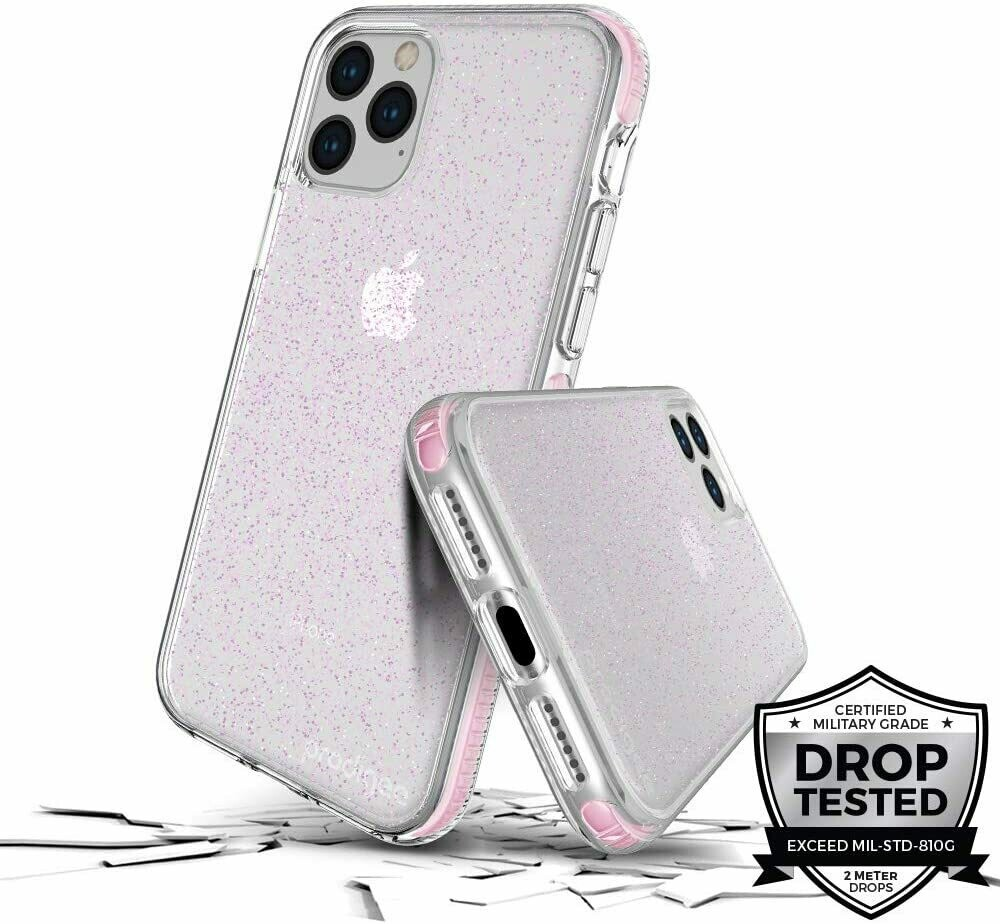 Prodigee Super Star iPhone 11 - Color Rose
