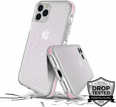 Prodigee Super Star iPhone 11 Pro - Color Rose