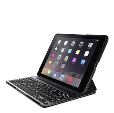 Funda con teclado QODE™ Ultimate Pro para iPad Air 2