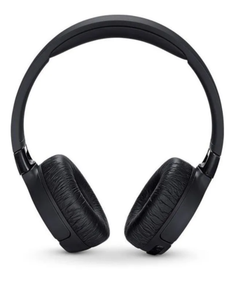 JBL T500BT On-Ear, auriculares inalámbricos