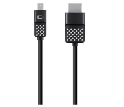 Belkin Cable de Mini DisplayPort a HDMI