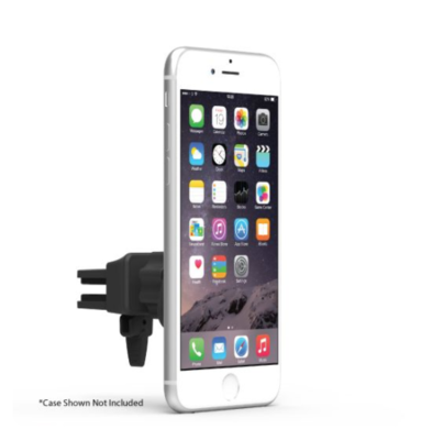 Soporte magnético universal para automóvil con clip de ventilación