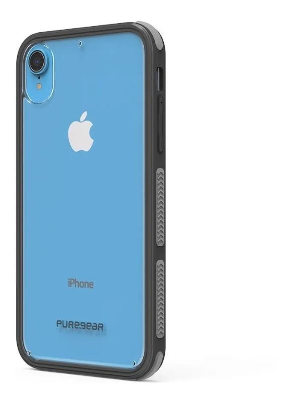 Puregear Dualtek Protector iPhone XR