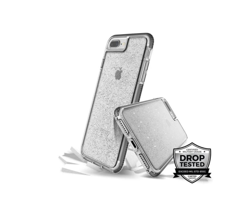 Super Star iPhone XR Plateada