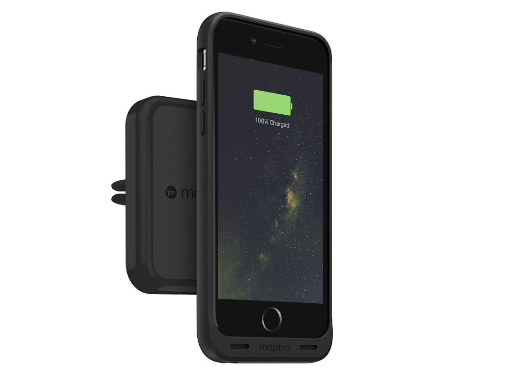 Mophie Сharge Force Vent Mount Coche - Soporte