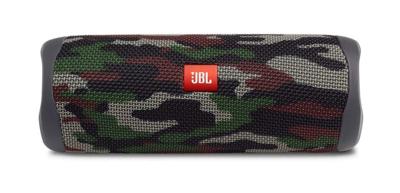 JBL FLIP 5 - Altavoz Bluetooth portátil impermeable Escuadrón