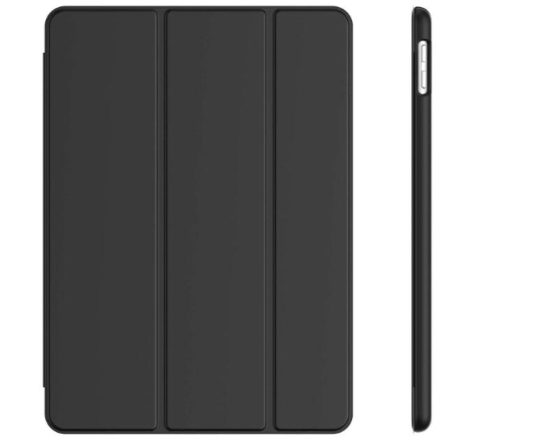 JETech - Funda para Apple iPad 7 (10,2 pulgadas, modelo 2019, 7ª generación)