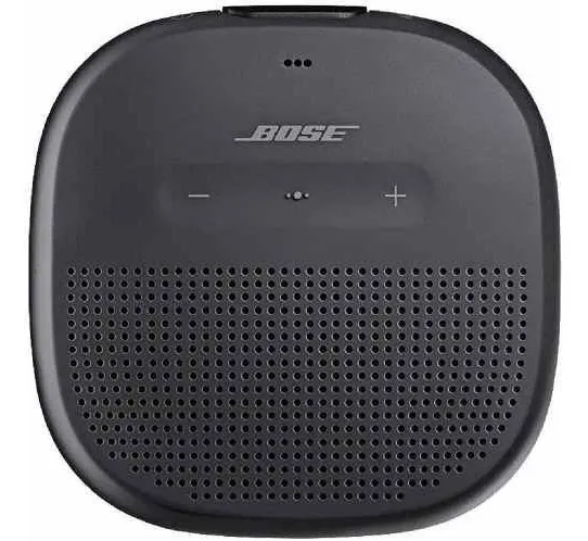 Parlante Portatil Bose Soundlink Micro Bluetooth