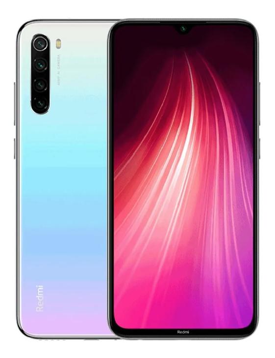 Smartphone Xiaomi Redmi Note 8 - 64GB