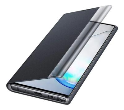 Estuche S View Cover Samsung Galaxy Note 10 Forro Original