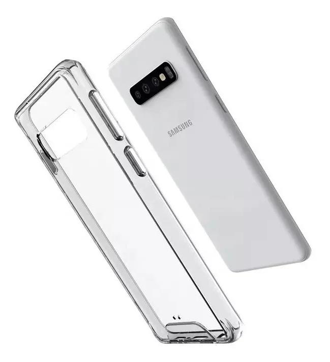 Case Space Collection  Samsung Galaxy S10+, Transparente
