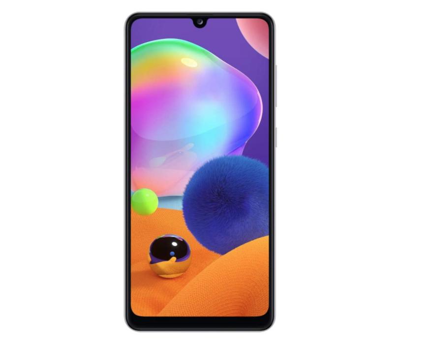 Samsung Galaxy A31-128GB