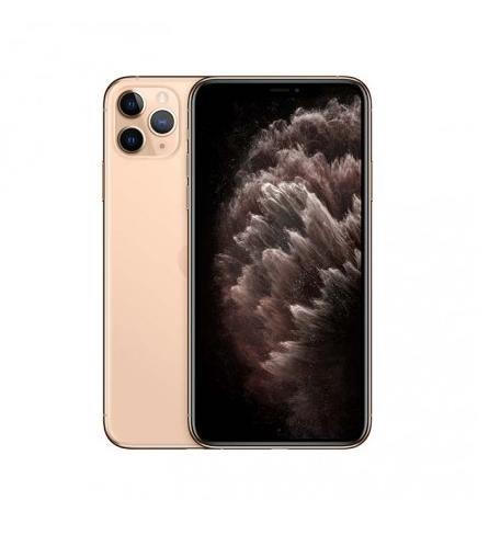Iphone 11 Pro Max,  256 GB, Color Oro
