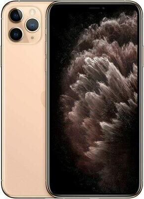 Apple iPhone 11 Pro MAX (256 GB) - Oro
