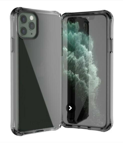 Case Ballistic Serie Jewel para iPhone 11 Pro Max, Color Black Fade