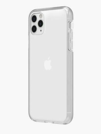 DualPro for iPhone 11 Pro Max, Incipio - Color Clear