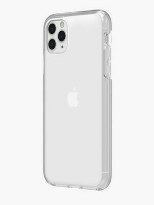 DualPro for iPhone 11 Pro Max, Incipio - Color Clear