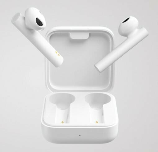 Auriculares inalámbricos Mi True Wireless Earphones 2 Basic, Redmi Xiaomi