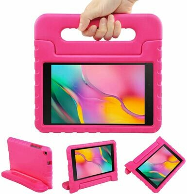 Funda LEADSTAR para Samsung Galaxy Tab A 8.0 2019, Color Rosa