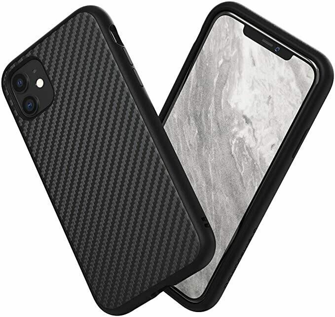 Case Rinoshield SolidSuit, Iphone 11 - Negro