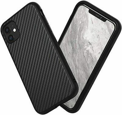 Cases Rinoshield SolidSuit, Iphone 11 - Negro