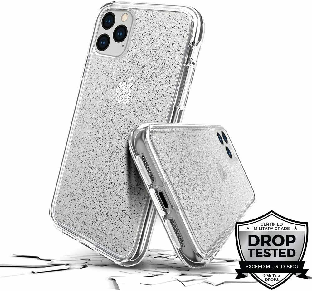 Prodigee Super Star iPhone 11, Color Clear