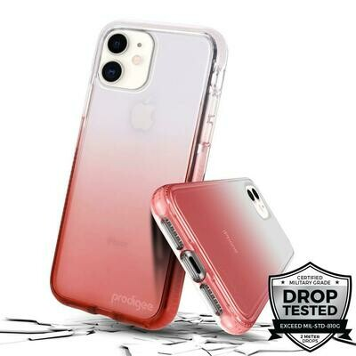 Prodigee Safetee Flow iPhone 11 - Color Blush