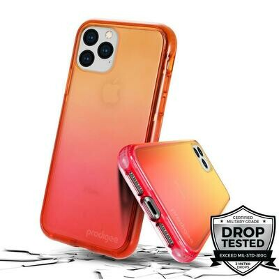 Case Prodigee Safetee Flow iPhone 11 Pro Max - Color Passion