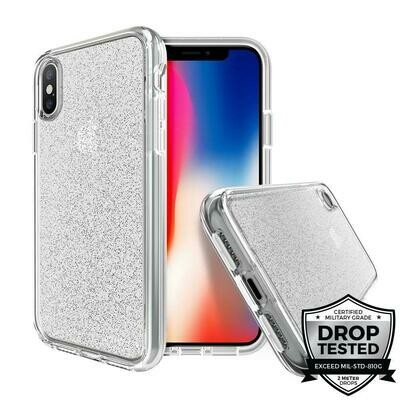 Prodigee Super Star iPhone XS Max - Color Clear