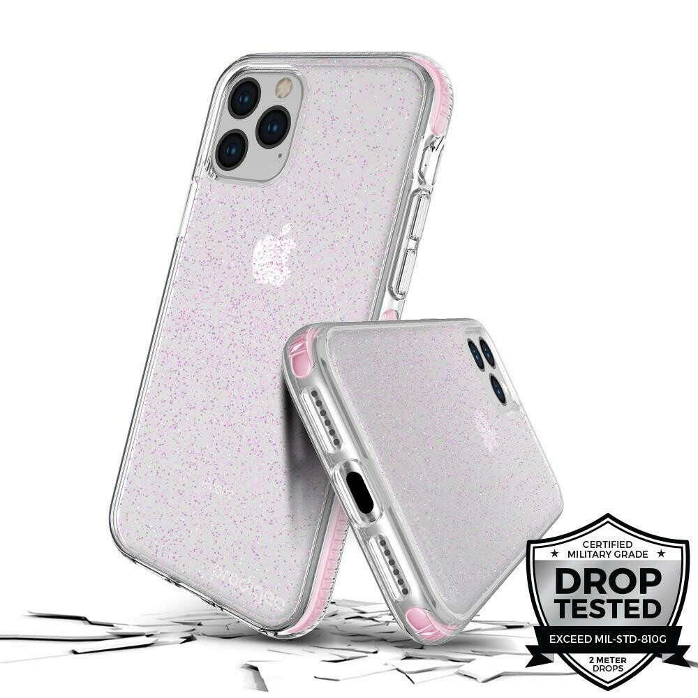 Prodigee Super Star iPhone 11 Pro Max - Color Rose