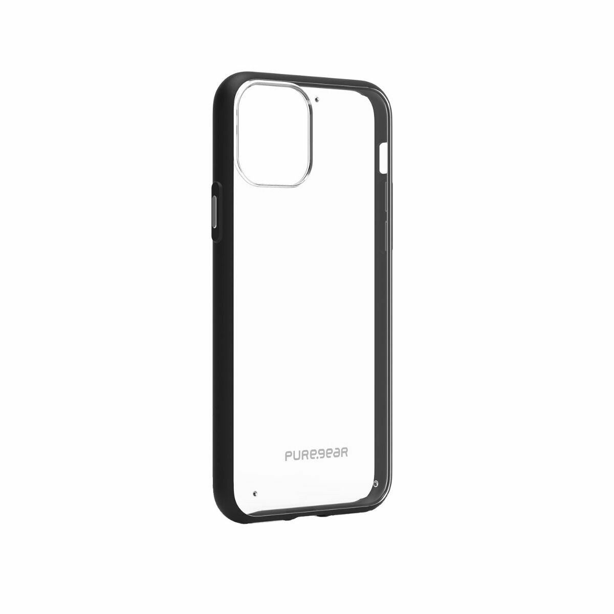 Funda Slim Shell para Apple iPhone 11 Pro - Clear/Black