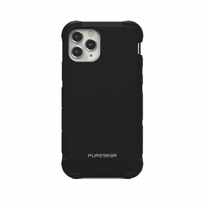 Puregear Funda Apple iPhone 11 Pro Dualtek - Color: Negro /Negro