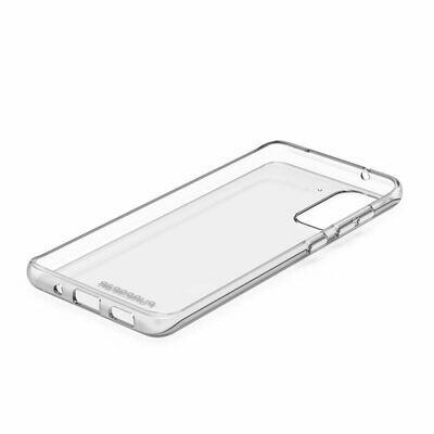 Puregear Samsung Galaxy S20 Slim Shell - Clear/Clear