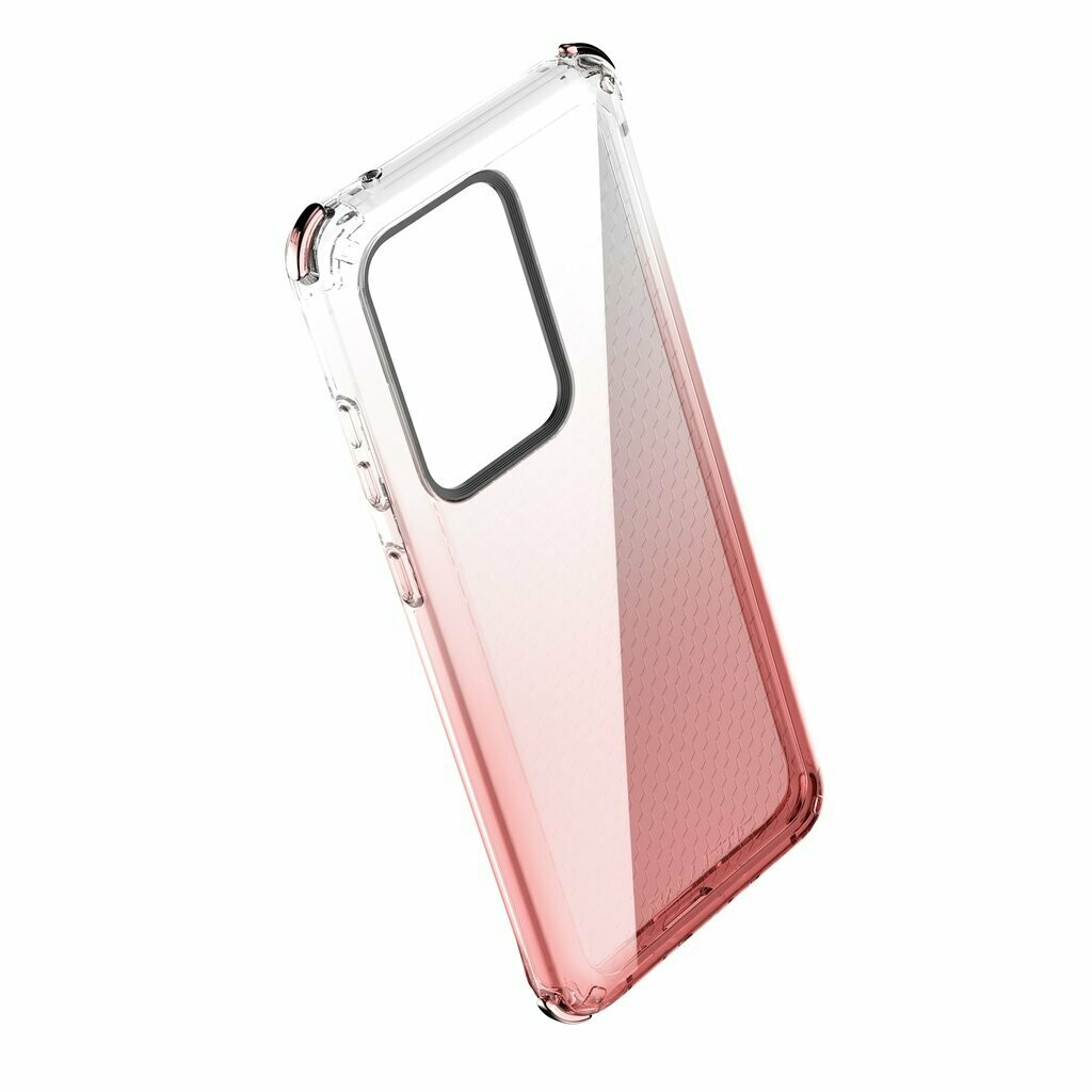Serie Jewel Spark, Samsung Galaxy S20 Ultra, Color Oro Rosa