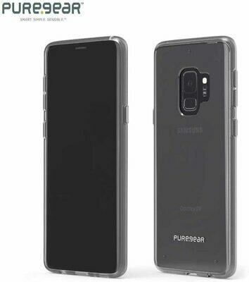 Cases Puregear Slim Shell Samsung Galaxy S9 , Color Clear
