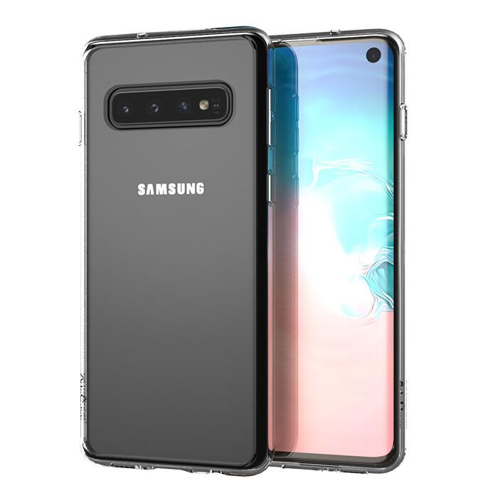 Cases ArtsCase Impact Hybrid Samsumg Galaxy S10, Color: Clear