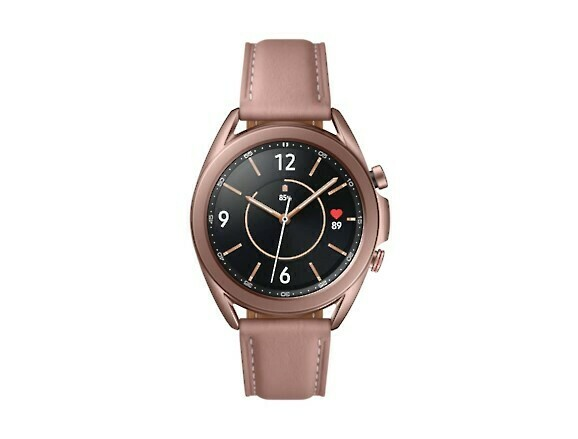 Galaxy Watch  Bluetooth (41mm), Color Mystic Bronce