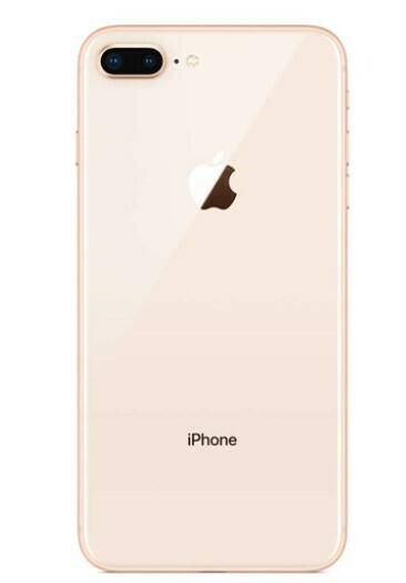 iPhone 8 Plus 128 GB, Color Oro