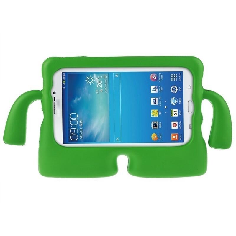 Protector Ibuy Brazos iPad 10.2, Color Verde