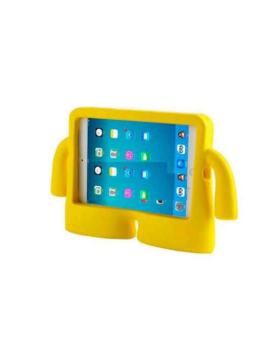 Protector Ibuy Brazos iPad 10.2, Color Amarillo
