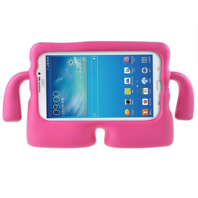 Protector Ibuy Brazos iPad 10.2, Color Rosado