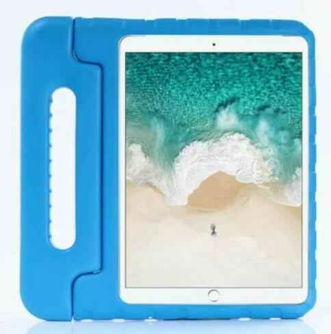 Protector ProCase de tercera generación para niños, iPad 10.2, Color Azul