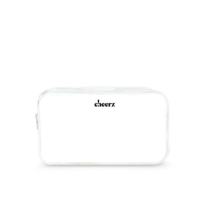Cases Cheerz con estampado para iPhone 11 Pro Max - Queen Bee