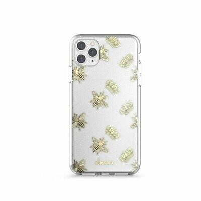 Case Cheerz para iPhone 11 Pro Max - Abeja Reina